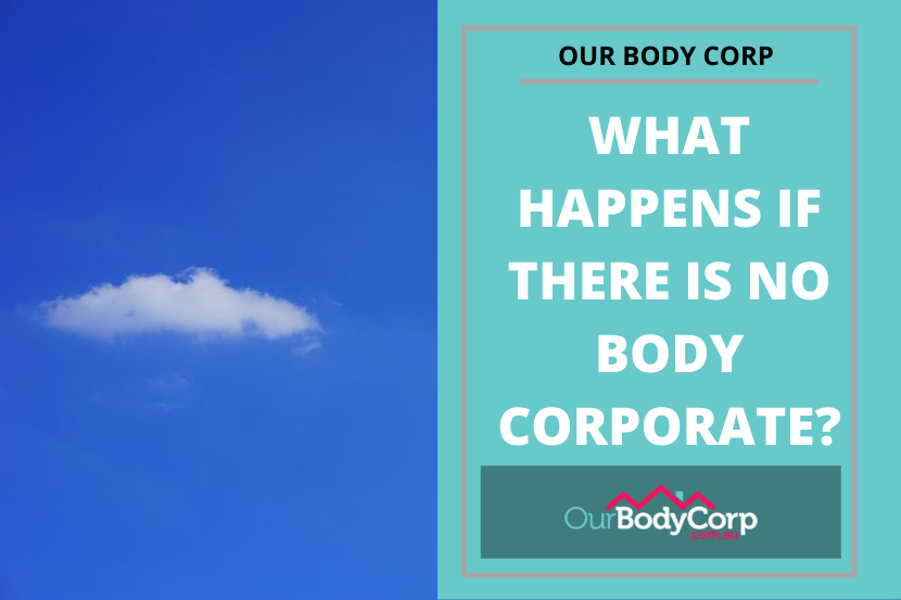 body corporate services
